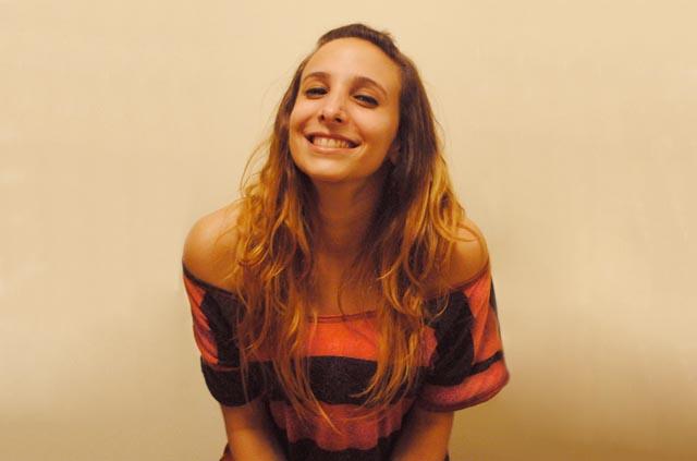 Carla Gechelin