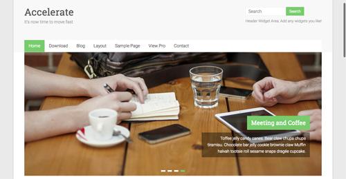 Web optimizada para buscadores