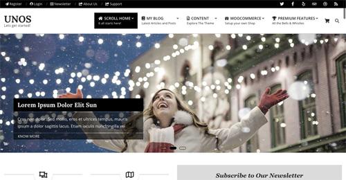 Web optimizada para redes sociales